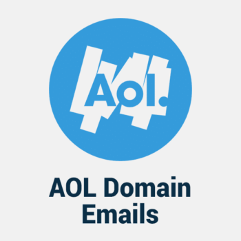 aol email list