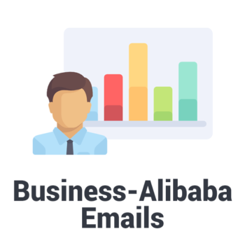 alibaba business email list
