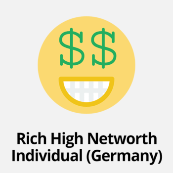 rich high networth individuals from germany