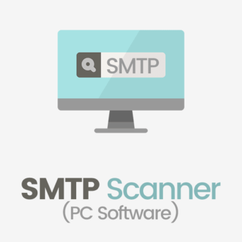 smtp scanner
