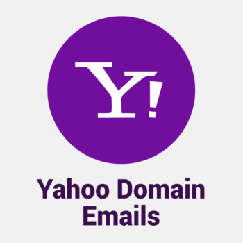 yahoo emails