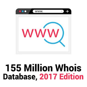 whois database