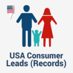 usa consumer leads