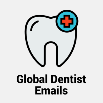 dentist email list