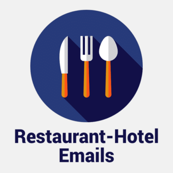 Restaurant Hotel Emails