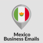 461,000 Mexico Business Emails