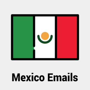 mexico personal email list