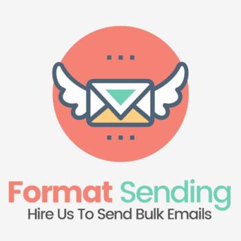 format sending services-min