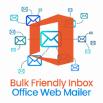 bulk friendly office inbox web mailer