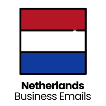 netherlands business email list