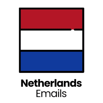netherlands personal email list