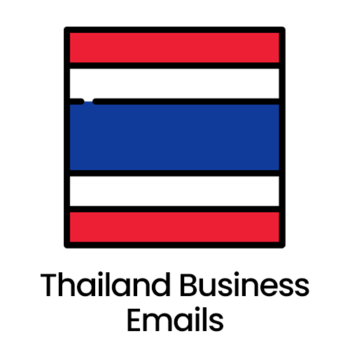 thailand business emails