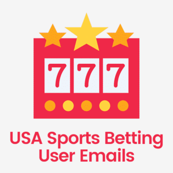usa sports betting user emails