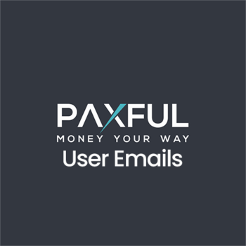 paxful user email leads