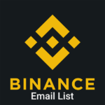 binance email list